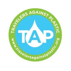 TAP Campaign logo