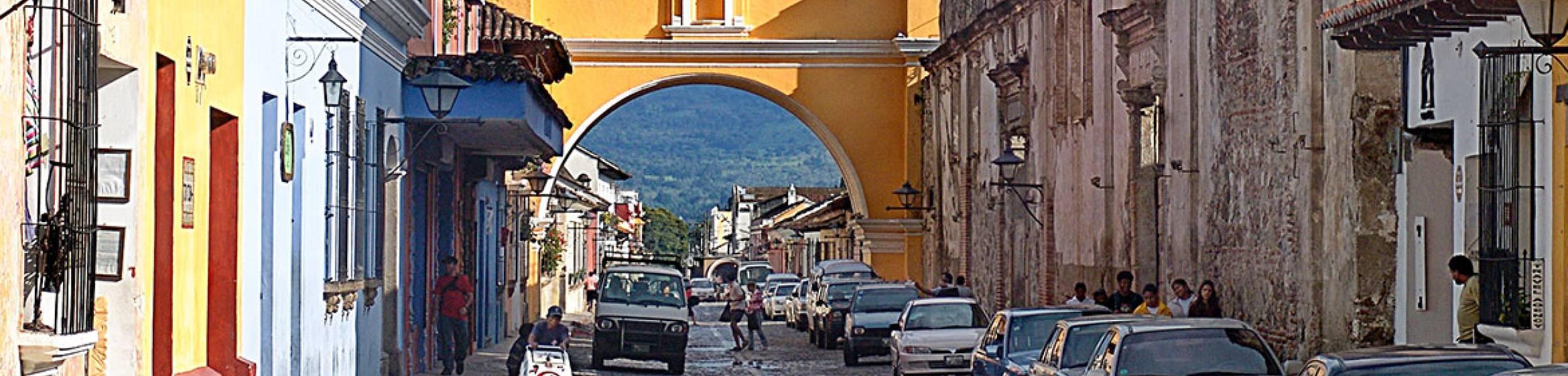Antigua-Guatemala-Santa-Catalina-Arch (1)